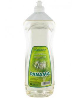 Panama houtzeep natuur 1000 ml