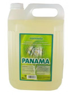 Panama houtzeep natuur 5000 ml