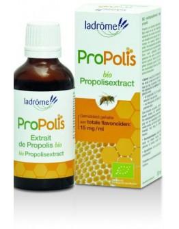 Propolis extract 7,25% Bio-Ladrôme 50 ml