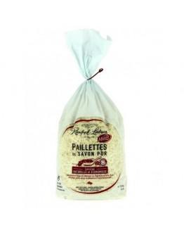 Marseille zeep schilfers groen olijfolie-Rampal Latour 1500 g