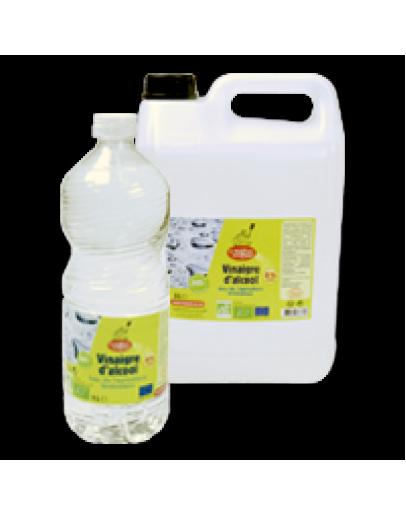 Azijn 8 % bio huishoudazijn 1000 ml-La Droguerie Ecologique