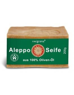 Aleppo Zeep 100 % Olijfolie m 200 g