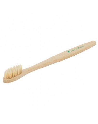 Tandenborstel van Bamboe