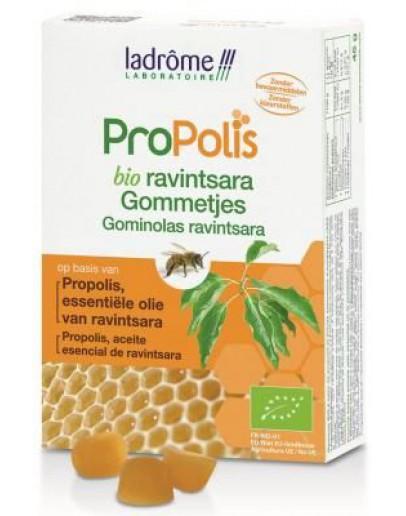 Propolis gommetjes met ravintsara 45 g bio-Ladrôme