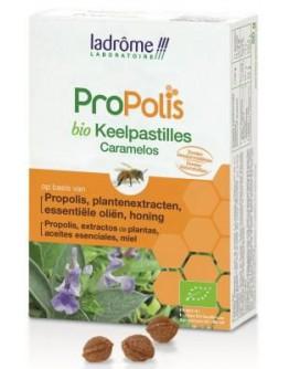 Propolis bonbons bio-Ladrôme 50 g