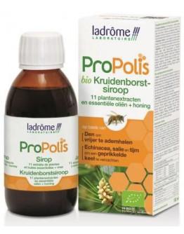 Propolis Siroop suikervrij bio 150 ml-Ladrôme