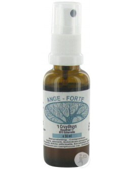 Angi-Forte keelspray 30 ml-Sjankara