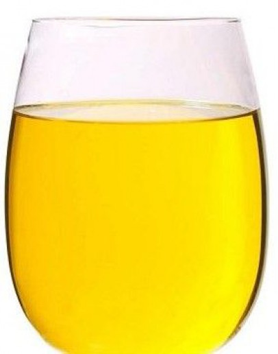 Vloeibare kleurstof wateroplosbaar geel E102-Herbacos 50 ml
