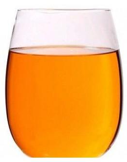 Vloeibare kleurstof wateroplosbaar oranje E110-Herbacos 30 ml