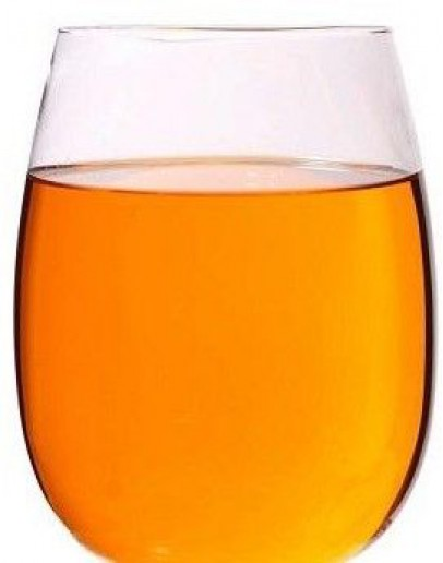 Vloeibare kleurstof oranje E110 wateroplosbaar-Herbacos 100 ml