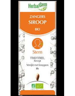 Zangerssiroop bio 250 ml-HerbalGem
