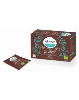 Infusie thee lever en galwegen bio-Ladrôme