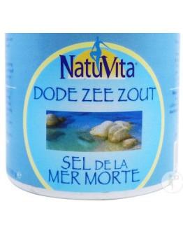 Dode zeezout emmer 5 kg-Natuvita