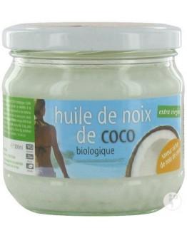 Kokosolie extra vierge bio m 300 ml
