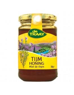 Tijm Honing 350 g-De Traay