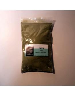 Henna rood-Herbacos 100 g