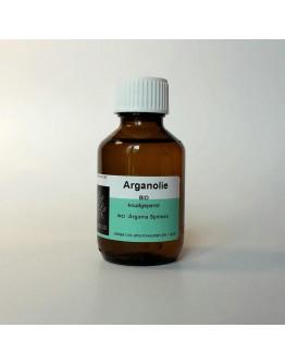 Arganolie koudgeperst bio-Herbacos 50 ml