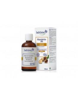 Macadamianoot olie-Ladrôme 100 ml