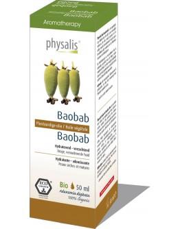 Baobabolie bio-Physalis 50 ml