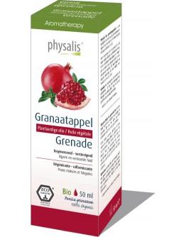 Granaatappel bio-Physalis 50 ml