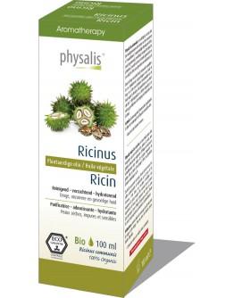 Ricinusolie bio-Physalis 100 ml