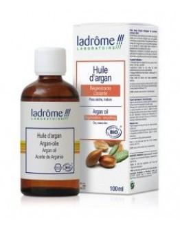 Arganolie bio-Ladrôme 100 ml
