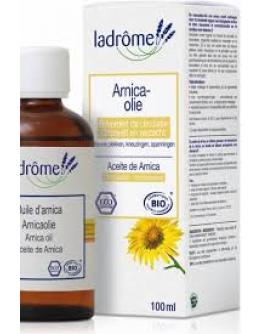 Arnica olie bio-Ladrôme 100 ml