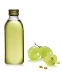 Druivenpitolie geraffineerd-Herbacos 1000 ml