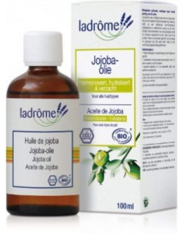 Jojoba olie bio-Ladrôme 100 ml