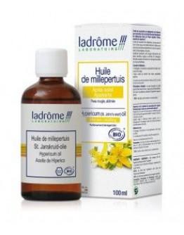 Sint-Janskruidolie johanneskruidolie bio-Ladrôme 100 ml