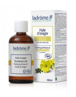 Teunisbloemolie bio-Ladrôme 100 ml
