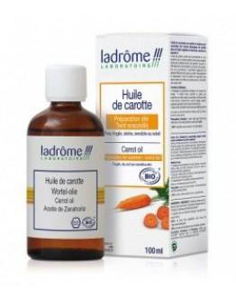 Wortelolie maceraat-Ladrôme 100 ml